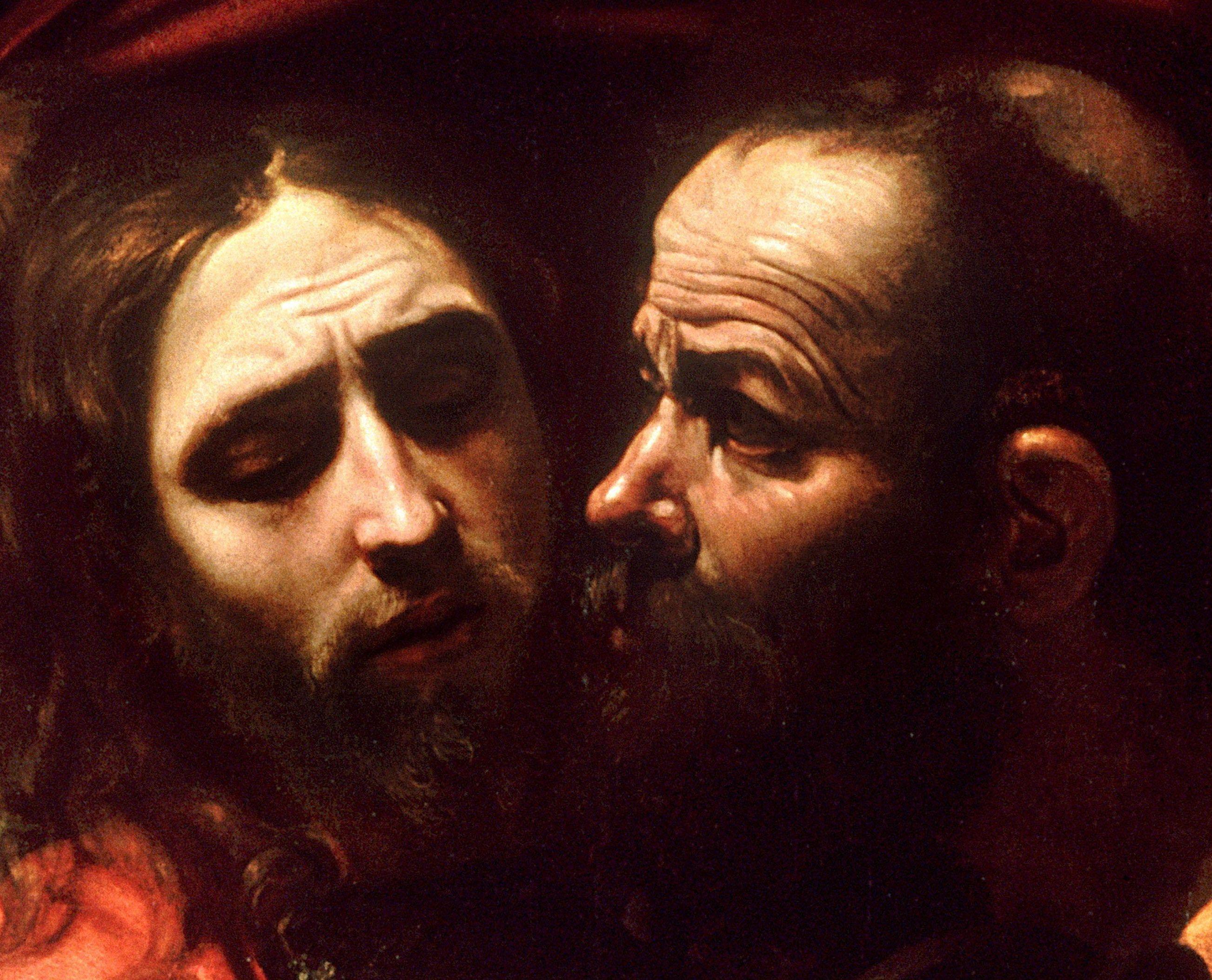 Konfi-Impuls zum Sonntag Lätare – Jesus wird verraten