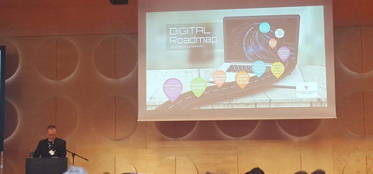 Wie digital soll unsere Kirche werden?