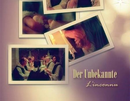 """Advents-Gottesdienst zum Film """"Der Unbekannte"""" von Juliette Soubrier"""