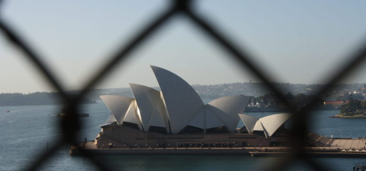 Australien – Urlaub am anderen Ende der Welt