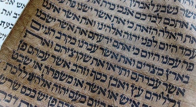 Bibliolog – das weiße Feuer biblischer Texte zum Lodern bringen