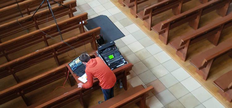 Kirche online – geht das? Ein fiktives Interview aus dem 1. Jahrhundert nach Christus