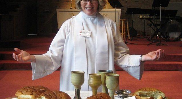 Pfarrerin – der geilste Job der Welt