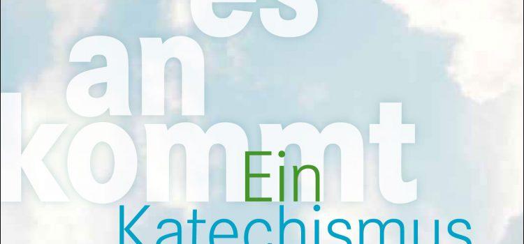 """Rezension """"Worauf es ankommt. Ein Katechismus"""""""