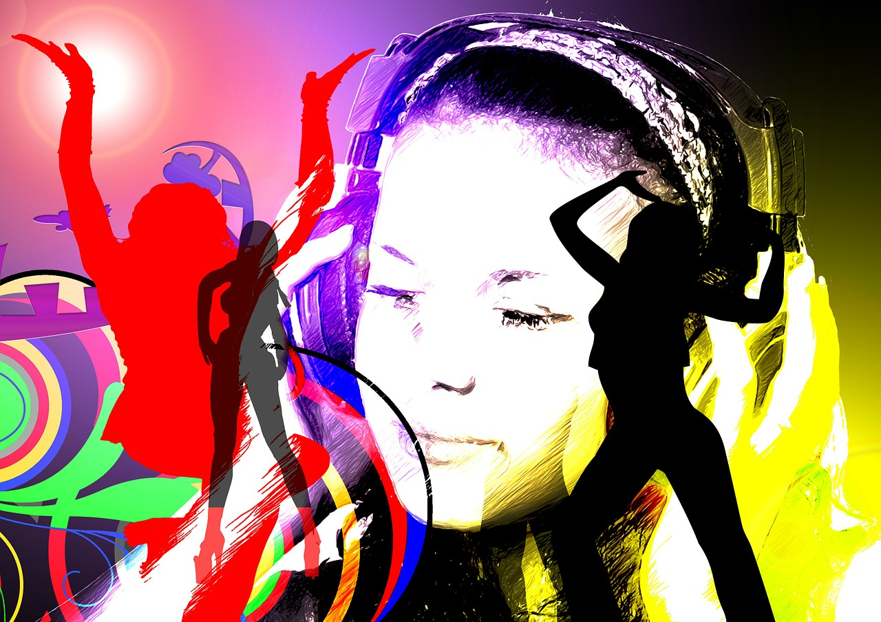 Silent Disco – Wie viel Individualismus verträgt der moderne Mensch?