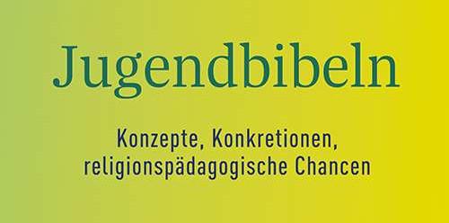"""Die """"KonApp"""": Überlegungen zur ersten digitalen Jugendbibel für die Konfi-Arbeit"""
