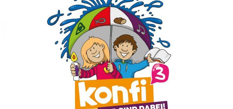 Konfi 3 und Jugendarbeit