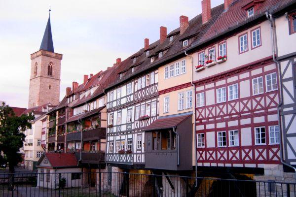 Konfessionslos glücklich? Begegnungen in Erfurt
