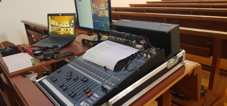 Livestream-Gottesdienst aus Kemnat zum Thema Trost am Sonntag Lätare
