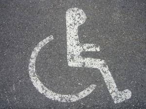 Alle Menschen sind gehandicapt – in Bezug auf Gott (Andacht)