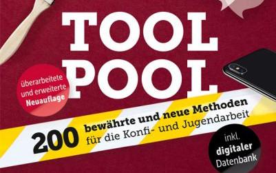 Tool-Pool-Methodenbuch in erweiterter Neuauflage erschienen